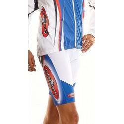 Cyclisme : Cuissard Elite