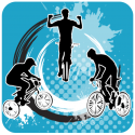 Cyclisme-VTT-BMX